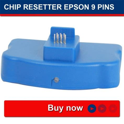 resetter cartridge epson t13 mir aus online shopping chip resetter epson 9 pins in