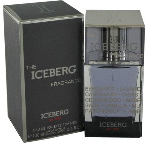Parfum Iceberg the iceberg fragrance cologne by iceberg buy