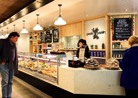 Pasta Pantry Sydney by Food Dining Mlc Centre