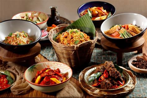 Makan Kitchen Buffet Lunch Price 21 On Rajah Rijsttafel Weekday Buffet Lunch The Halal