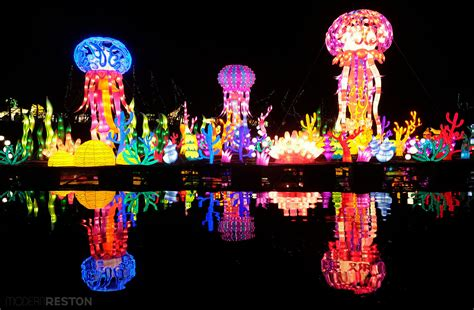 china festival the lantern festival might be the most beautiful lights show you ve