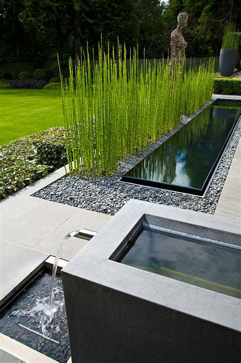 modern landscape modern landscaping by anthony paul landscape design