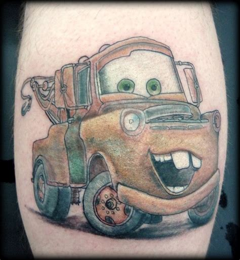 tow truck tattoo designs towboat tattoos pictures to pin on tattooskid
