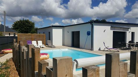 moderne böden villa am strand in plobannalec lesconil mieten 1484956