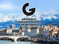 Ggsb Mba by день открытых дверей программы мва Grenoble Graduate