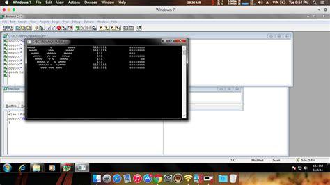 membuat program html membuat program menilkan nama dengan c wisnu blog