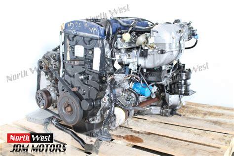 honda blue top engine jdm honda h23a dohc vtec blue top engine longblock 2 3l