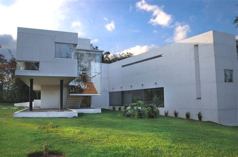 contemporary architecture design mexico 02 171 adelto adelto briones house with stunning views of the countryside