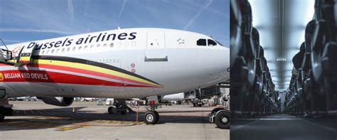 brussels airlines r駸ervation si鑒e devils brussels airlines desso aviation