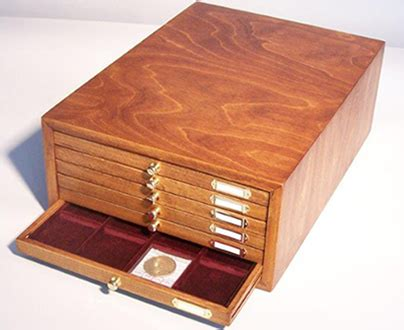 Coin Drawers by Cag06 Coin Drawer 6 Trays