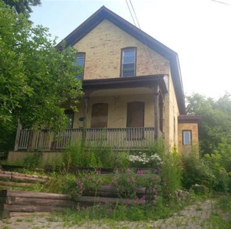 buying a 100 year old house what does it cost to buy a home within a 20 minute walk to kitchener s gotrain