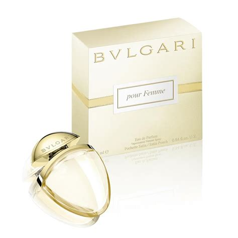 Parfum Bvlgari Pour list of all products by bvlgari