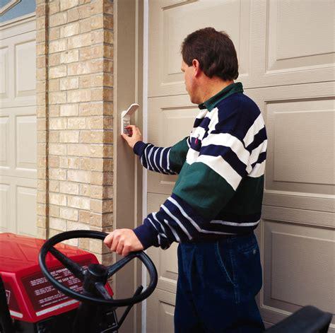 Keyless Entry Garage Door by Garage Door Keyless Entry Advanced Door Ogden Ut
