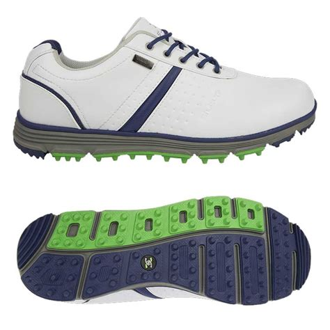 spikeless golf shoes new 2016 stuburt cyclone event waterproof mens spikeless