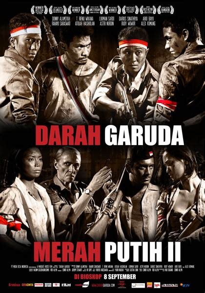 film indonesia merah putih download free movie darah garuda merah putih dvdrip 2010