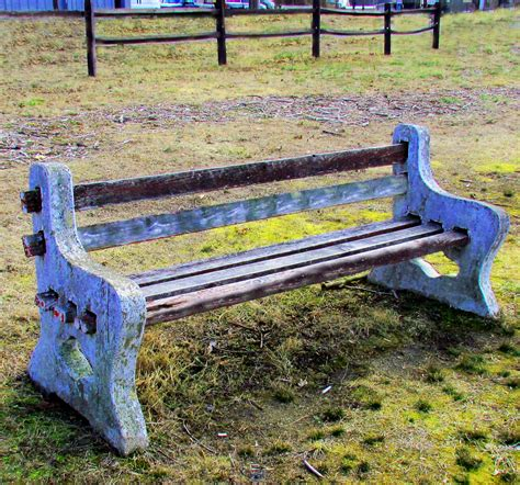 old park bench old park bench in mountain lake love s photo album