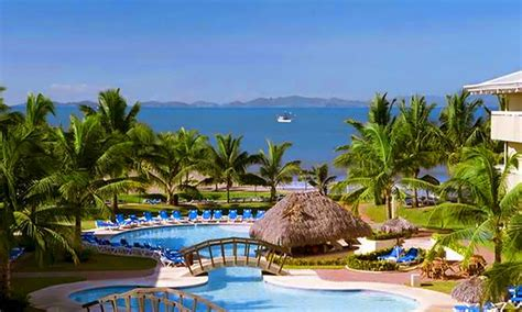 all inclusive costa rica vacation from travel by jen in puntarenas groupon getaways