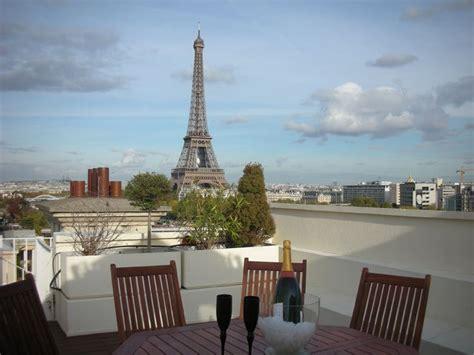 casa a parigi 193 tico de lujo con vistas a la torre eiffel par 237 s