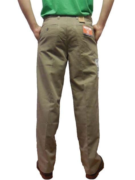 dockers comfort waist shorts dockers men s d3 comfort waist khaki pants brown 933590012