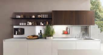 Wooden Kitchen Ideas by 25 White And Wood Kitchen Ideas