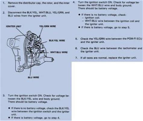 obd1 b series engine into obd2a obd2b civic integra page 11 honda tech honda forum
