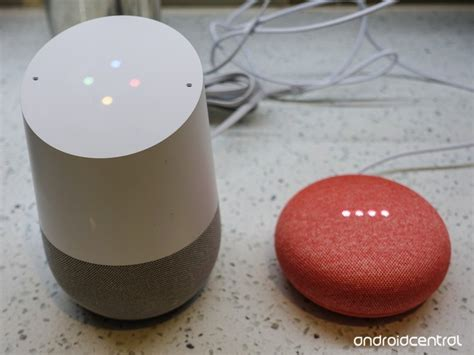 Google Home Mini With Gift Card - google home and home mini discounted in the uk from november 15 29 android