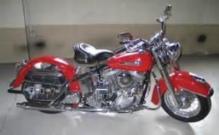 1950 harley davidson panhead motorcycle michigan