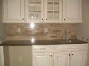 backsplash in kitchens top 18 subway tile backsplash design ideas with various types