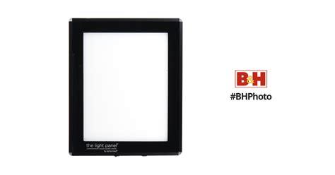 porta trace light panel porta trace gagne led light panel 811 lp black b h photo