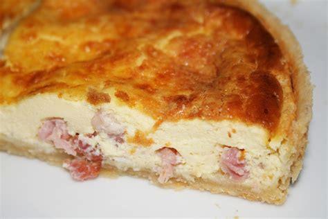 cuisine lorraine recette quiche lorraine recipe dishmaps
