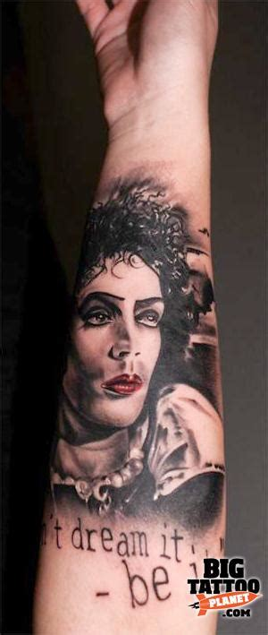 rocky horror picture show tattoo 1000 images about i tattoos on firefly