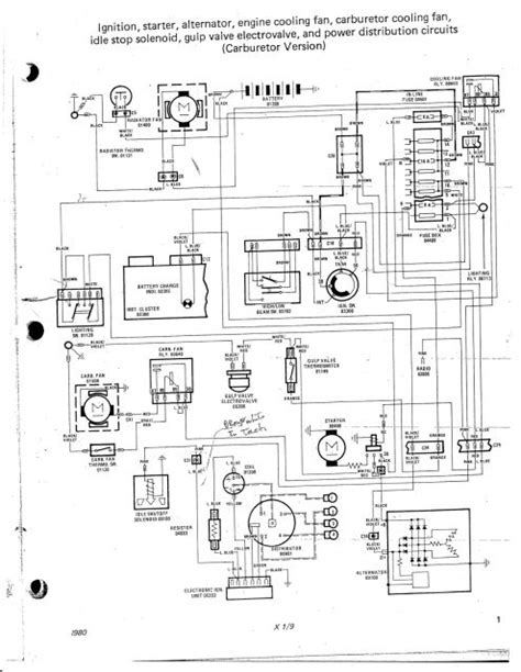 fiat punto wiring diagram mk2 wiring diagram and