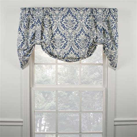 Pretty Windows Valances 1000 Images About Pretty Window Treatments On