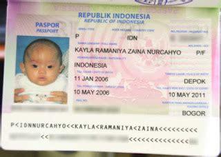 buat kartu kredit syarat hanya ktp prosedur dan syarat paspor anak untuk permohonan online
