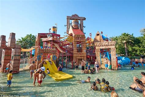 world best water park tripadvisor s top 10 water parks in the world revealed