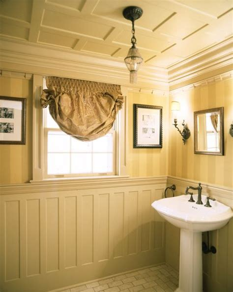 Decorating With Wainscoting Decorating Ideas Painted Paneling Ideas Diy