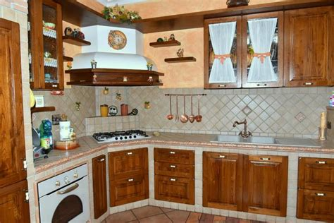 romani cucine cucina muratura 7 design esclusivo in legno fabbrica di
