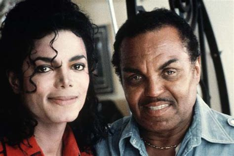 michael jackson father michael jackson family pictures