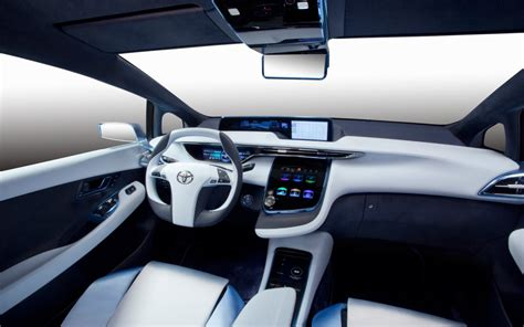 2015 Toyota Corolla Interior 2015 Toyota Prius 2016 2017 Cars Reviews