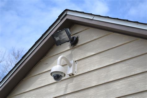assessing your need for home security cameras