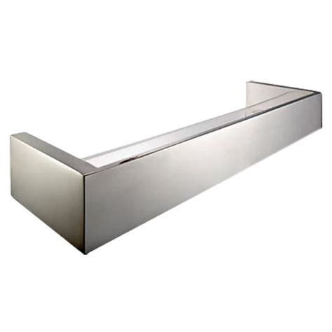 Stainless Steel Bathroom Shelves by Platinum Collection Stainless Steel Bathroom Shower