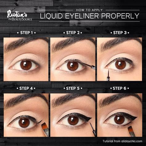 liquid eyeliner tutorial dailymotion do you find it difficult to use liquid eyeliner here s a
