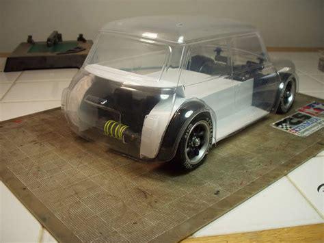 Garage Rc Modify 1 10 Scale Mazda Mx5 Mini Build Threads