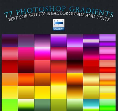 a fresh collection of 1000 free photoshop gradients free photoshop photoshop and adobe photoshop