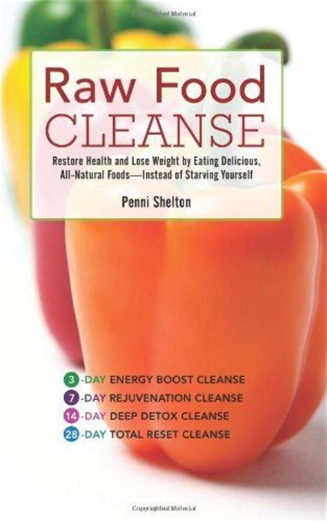 Organic Vegan Detox Cleanse by 60 Best Images About Food Books On