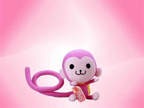 wallpaper pink cartoon cute cartoon monkey pink picture cartoon monkey pink wallpaper