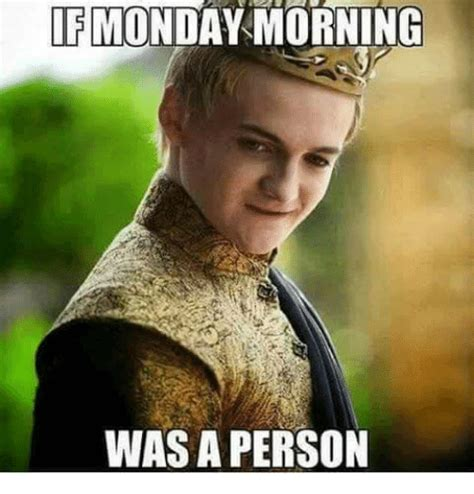 20 monday morning memes to fire up your week