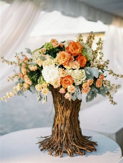 31 unique wedding centerpieces inspirations everafterguide