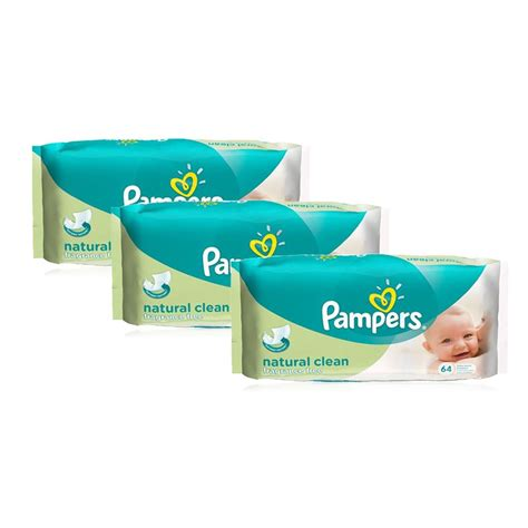 Baby And Wipes 60pcs 3pack pers baby wipes fragrance free single 64 3 pack ebay