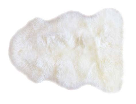 sheeps skin rug fibre by auskin sheepskin rug premium ivory ultimate sheepskin